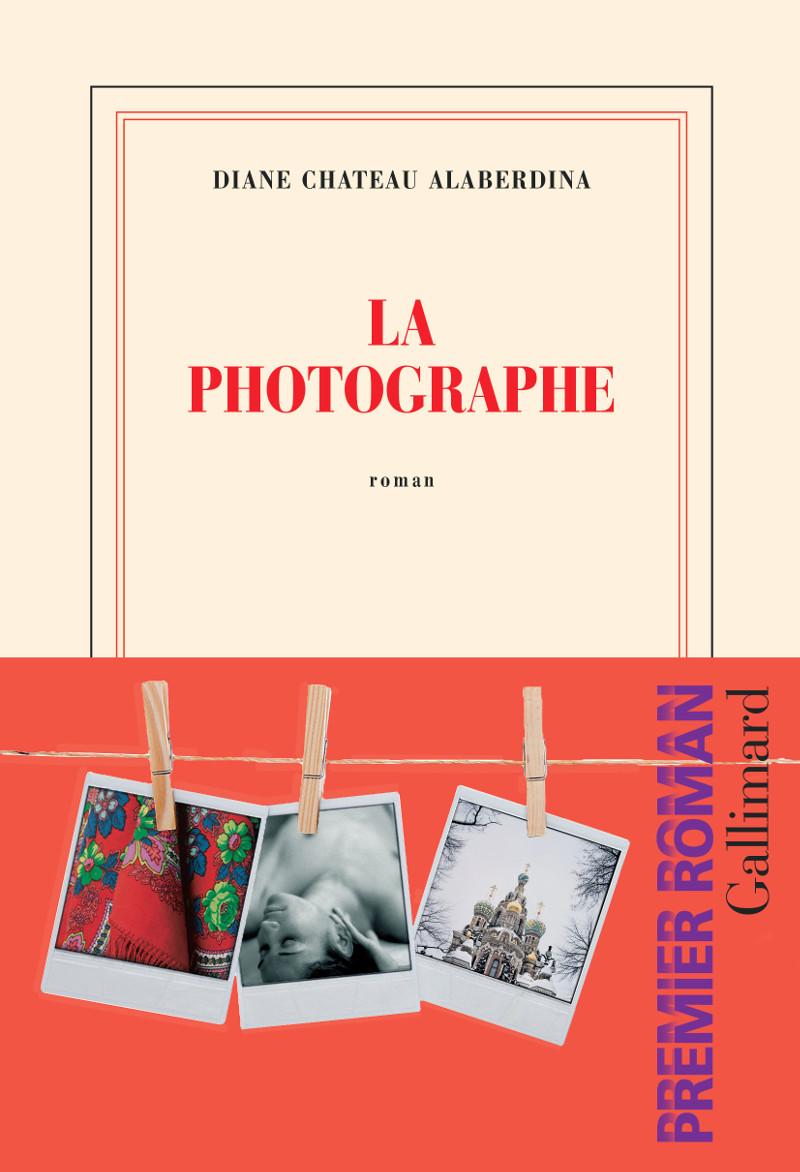 Book review: 'La Photographe'
